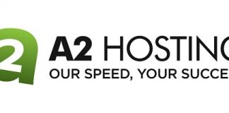 A2 Hosting Reviews Logo