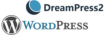 DreamHost DreamPress2 WordPress Hosting Plan