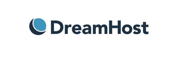 DreamHost Reviews Logo