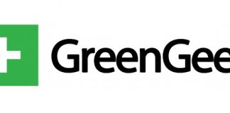 GreenGeeks Reviews Logo