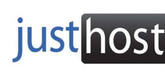 JustHost Reviews Logo