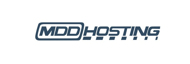 MDDHosting Reviews Logo