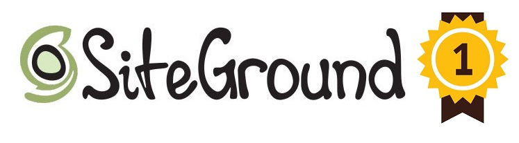 SiteGround Reviews Top Logo