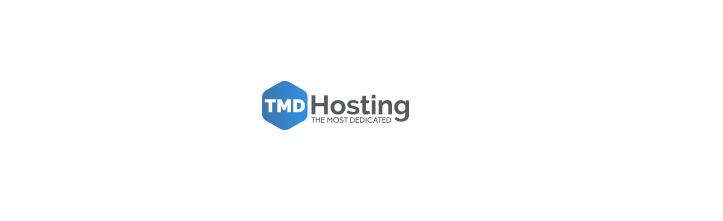 TMDHosting Reviews Logo
