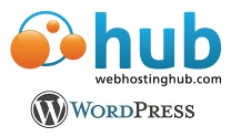 Web Hosting Hub WordPress