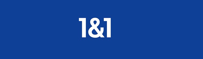 1and1 Reviews Logo