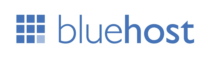 Bluehost Reviews Logo