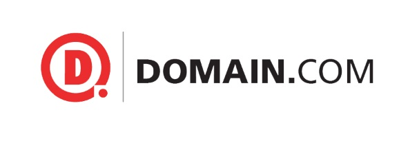 Domain.com Reviews Logo