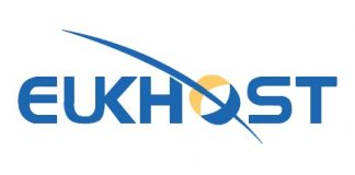 eUKhost Reviews Logo