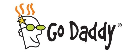 GoDaddy Reviews Logo