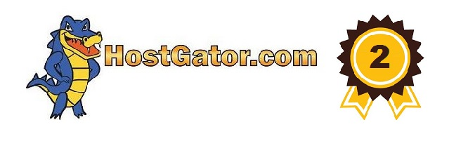 HostGator Reviews Top Logo