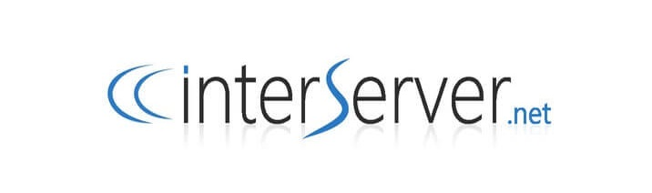 InterServer Reviews Logo