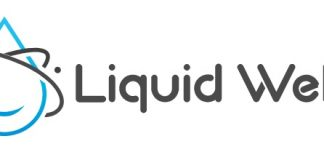 Liquid Web Reviews Logo