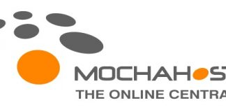MochaHost Reviews Logo