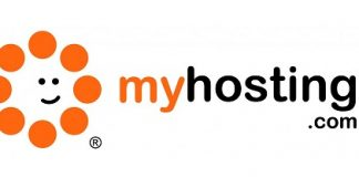 MyHosting Reviews Logo