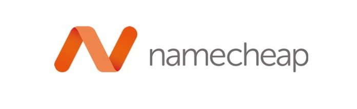 NameCheap Reviews Logo