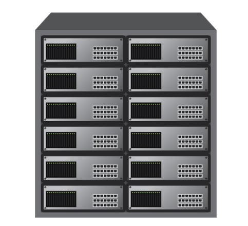 Top and Best Dedicated Hosting