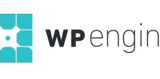 WP Engine Reviews Logo