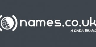 Names.co.uk Reviews Logo