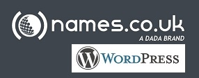 Names.co.uk WordPress Hosting