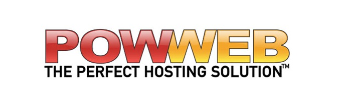 PowWeb Reviews Logo