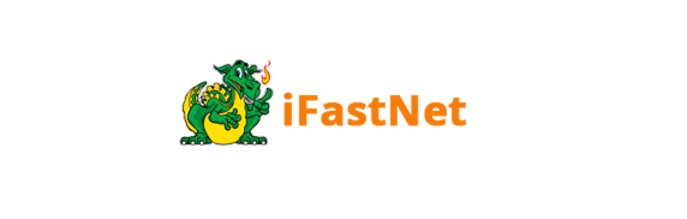 iFastNet Reviews Logo