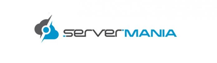 ServerMania Reviews Logo