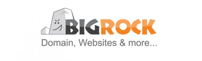 BigRock Reviews Logo