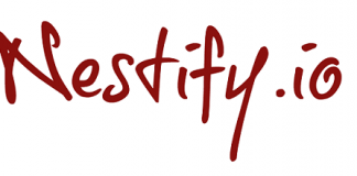 Nestify Reviews Logo