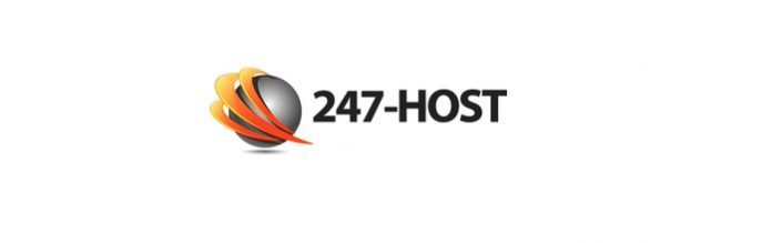 247-Host Reviews Logo