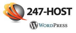 247-Host WordPress