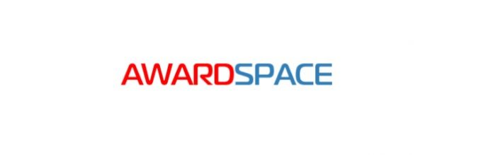AwardSpace Reviews Logo