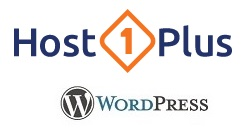 Host1Plus WordPress