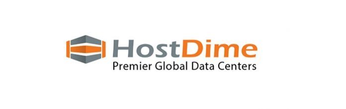 HostDime Reviews Logo