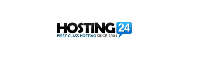 Hosting24 Reviews Logo