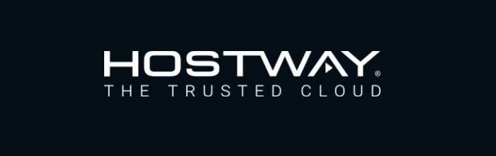 Hostway Reviews Logo