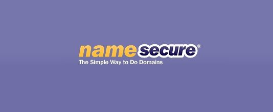 NameSecure Reviews Logo