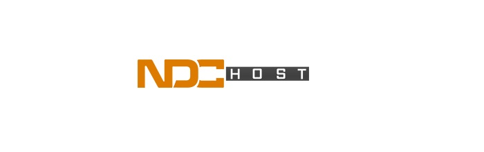 NDCHost Reviews Logo