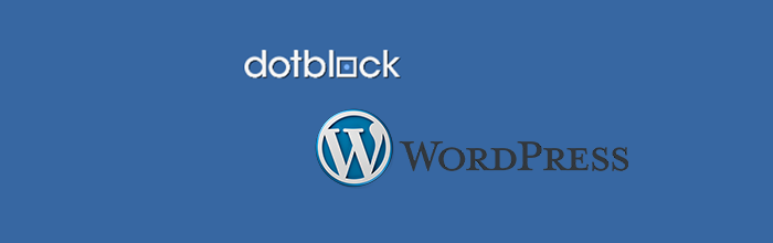 DotBlock-Wordpress