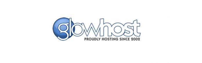 GlowHost Reviews logo
