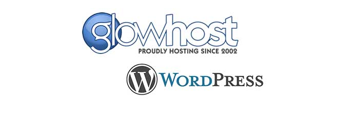 GlowHost-Wordpress