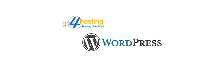Go4hosting-Wordpress