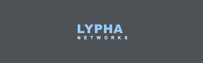 Lypha Reviews logo