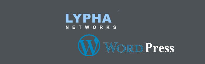 Lypha-Wordpress