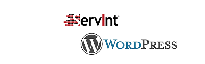 ServInt-Wordpress