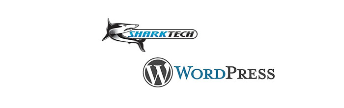 Sharktech-Wordpress