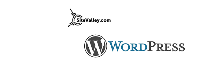 SiteValley-Wordpress