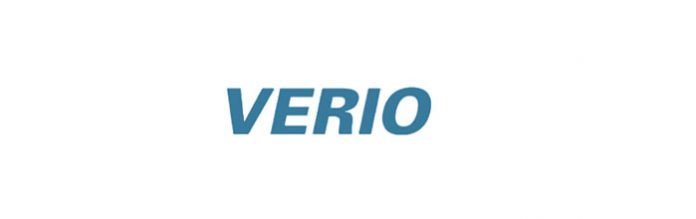 Verio Reviews logo