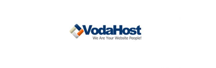 Vodahost Reviews logo