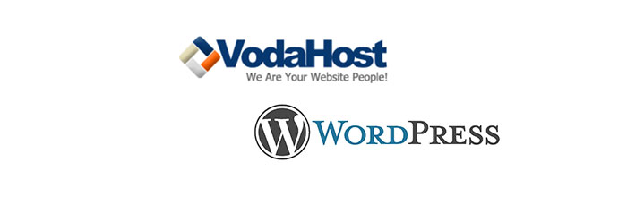 Vodahost-Wordpress